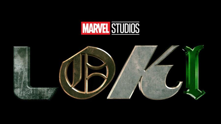 Постер сериала «Локи / Loki» (2021)