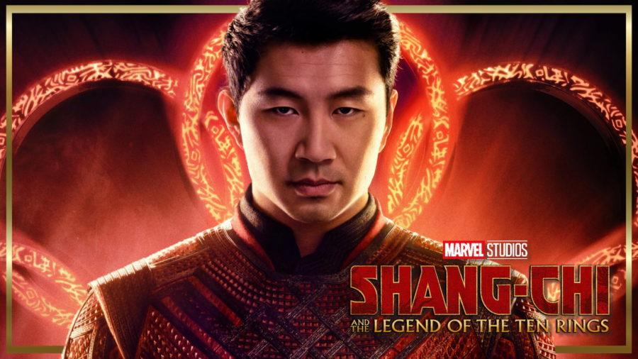 Постер фильма «Шан-Чи и легенда десяти колец / Shang-Chi and the Legend of the Ten Rings» (2021)