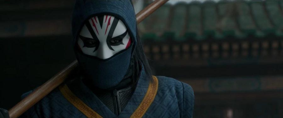 Кадр из фильма «Шан-Чи и легенда десяти колец / Shang-Chi and the Legend of the Ten Rings» (2021)